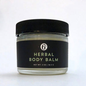 Load image into Gallery viewer, Herbal Body Balm