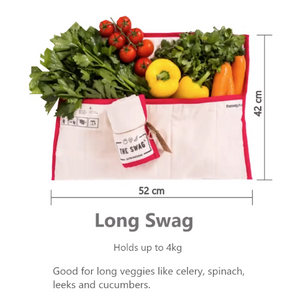 The Swag - Various Sizes