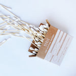 Mable Bamboo Cotton Swabs