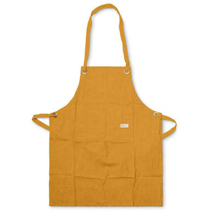 Load image into Gallery viewer, Organic Cotton Plant-Dyed Apron