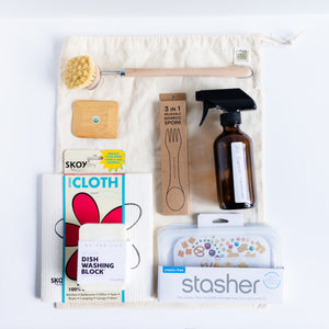Eco Kitchen Kit