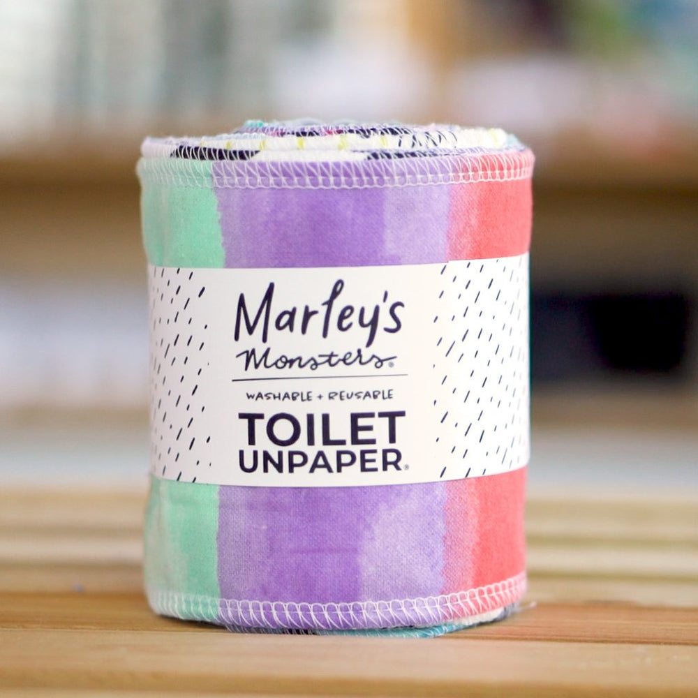 Load image into Gallery viewer, Marley's Toilet Unpaper Roll
