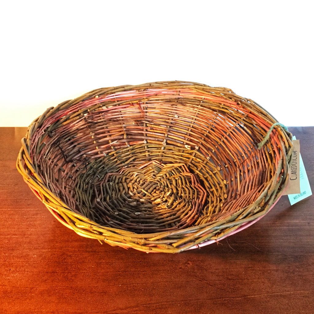 Large Willow Bowl