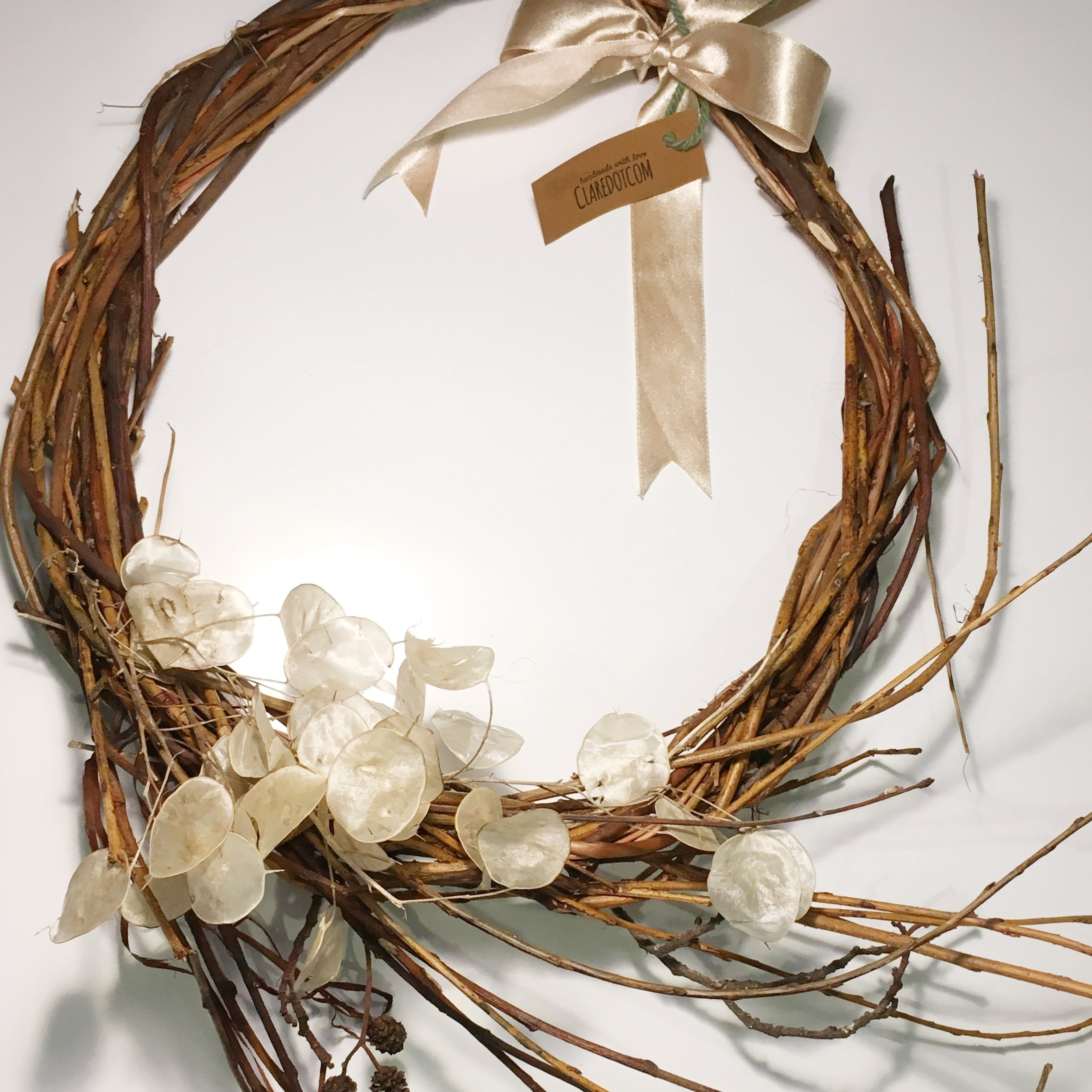 Movement Wreath