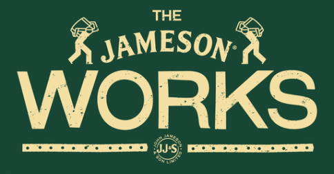 The Jameson Works Bursary - I am a Winner!