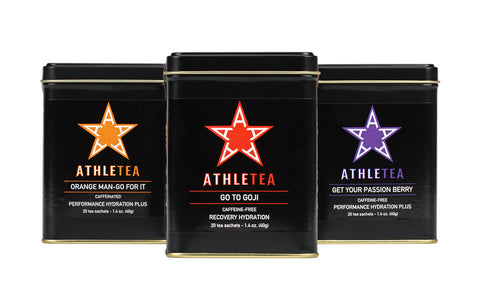 Harney and Sons Athletea
