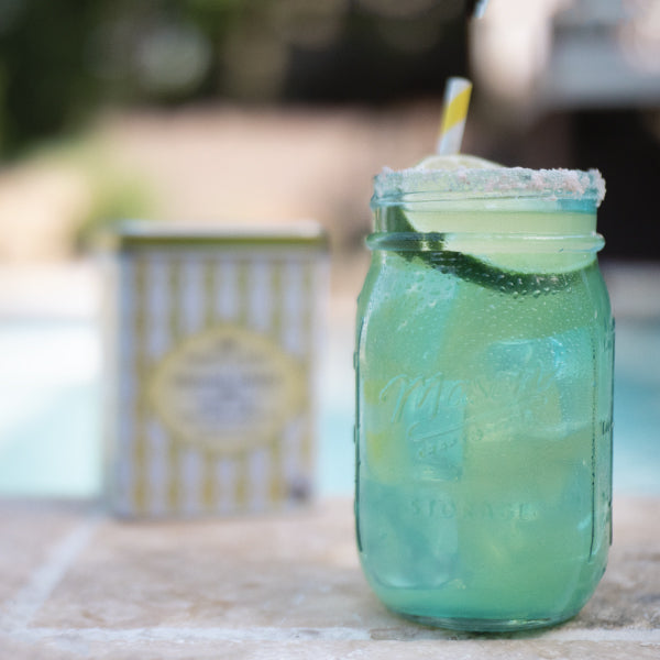 Harney and Sons Green Tea Margarita