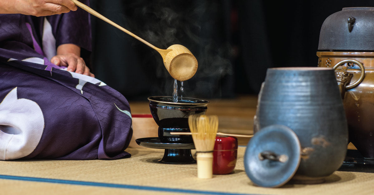 Japan-tea-traditions
