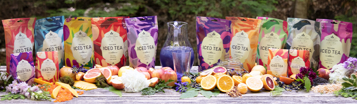 Fresh Brew Iced Tea Collection