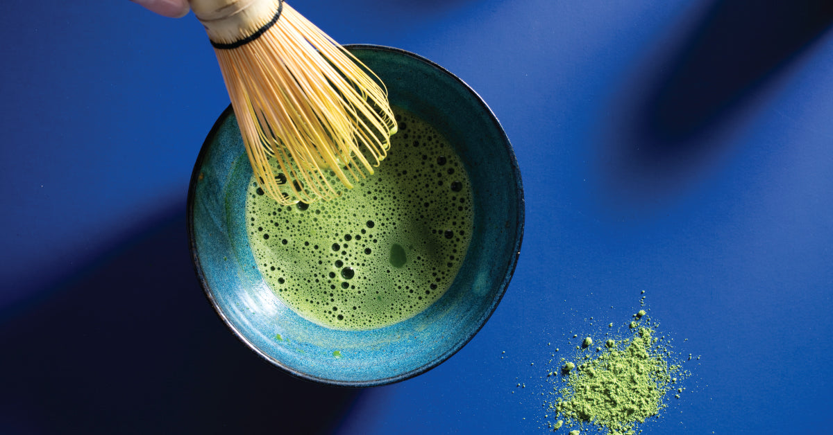 make-matcha-tea