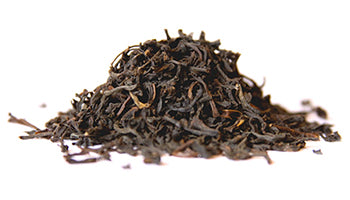 Teas from Other Regions