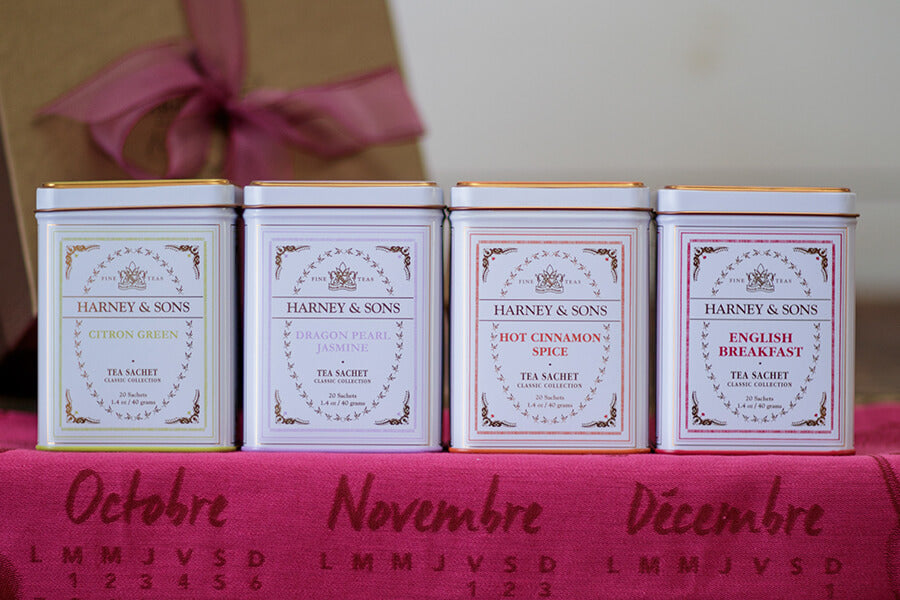 Harney and Sons Classic Tea Blends