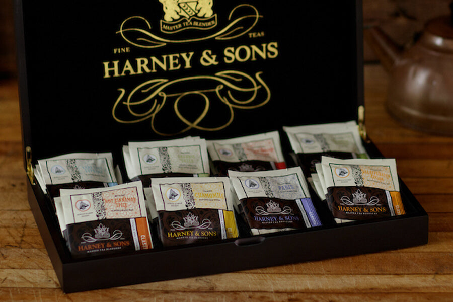 Harney and Sons Individually Wrapped Sachets