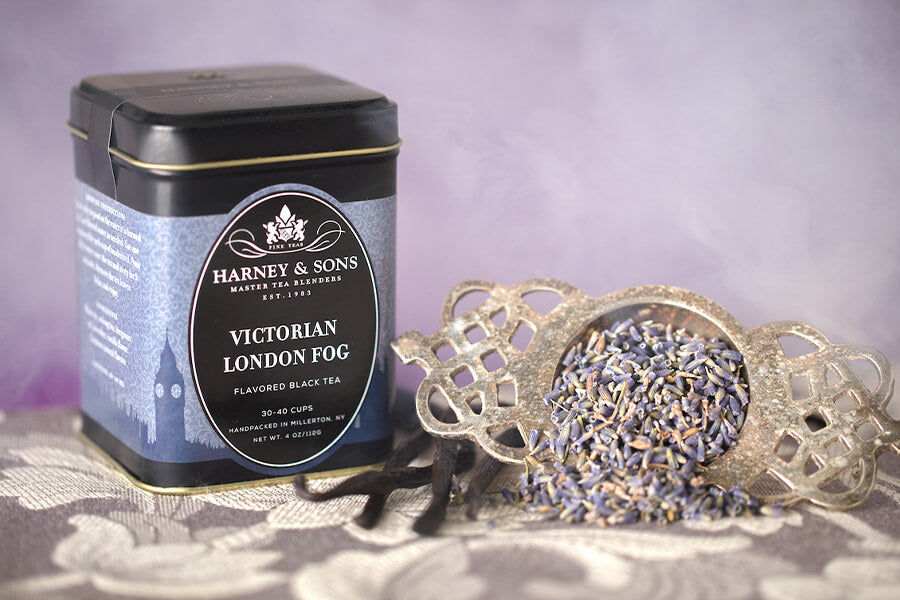 Harney and Sons Tea Strainers & Filters