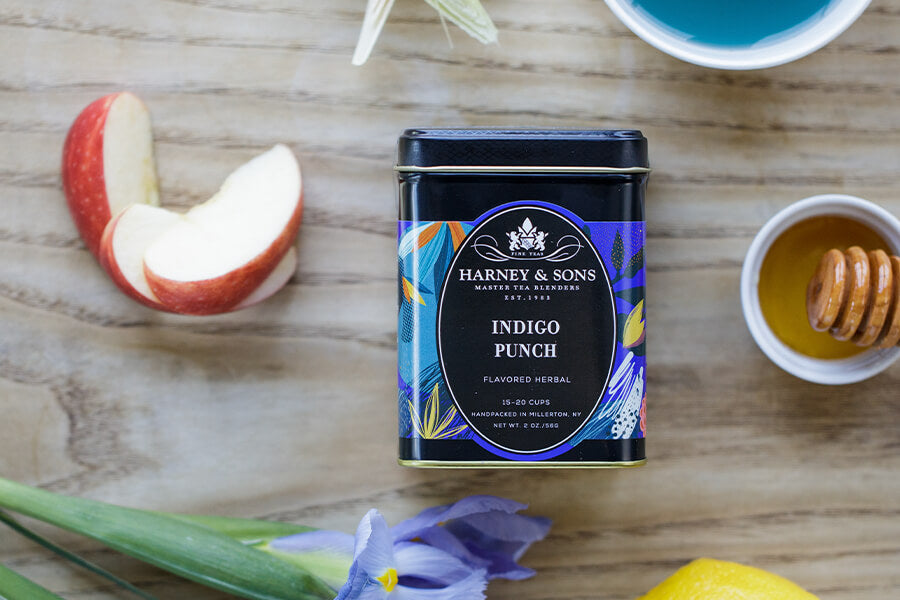 Harney and Sons Herbal Infusions