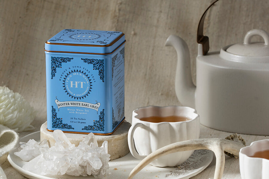 Harney and Sons White Tea