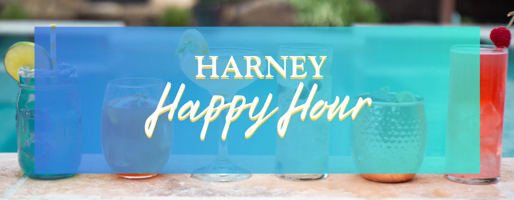 Harney-Happy-Hour