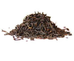 Black Teas From<br>Other Region