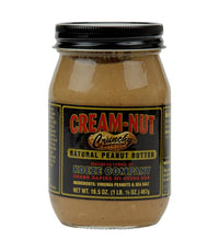 Koeze Cream-Nut Peanut Butter (Assorted) - Crunchy  - Harney & Sons Fine Teas