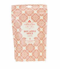 Hot Apple Spice - Sachets Bag of 50 Sachets - Harney & Sons Fine Teas