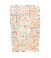 Pumpkin Spice - Sachets Bag of 50 Sachets - Harney & Sons Fine Teas