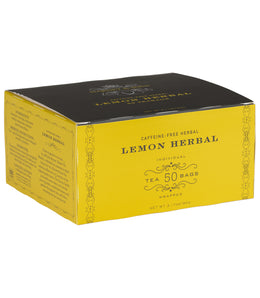 Lemon Herbal -   - Harney & Sons Fine Teas