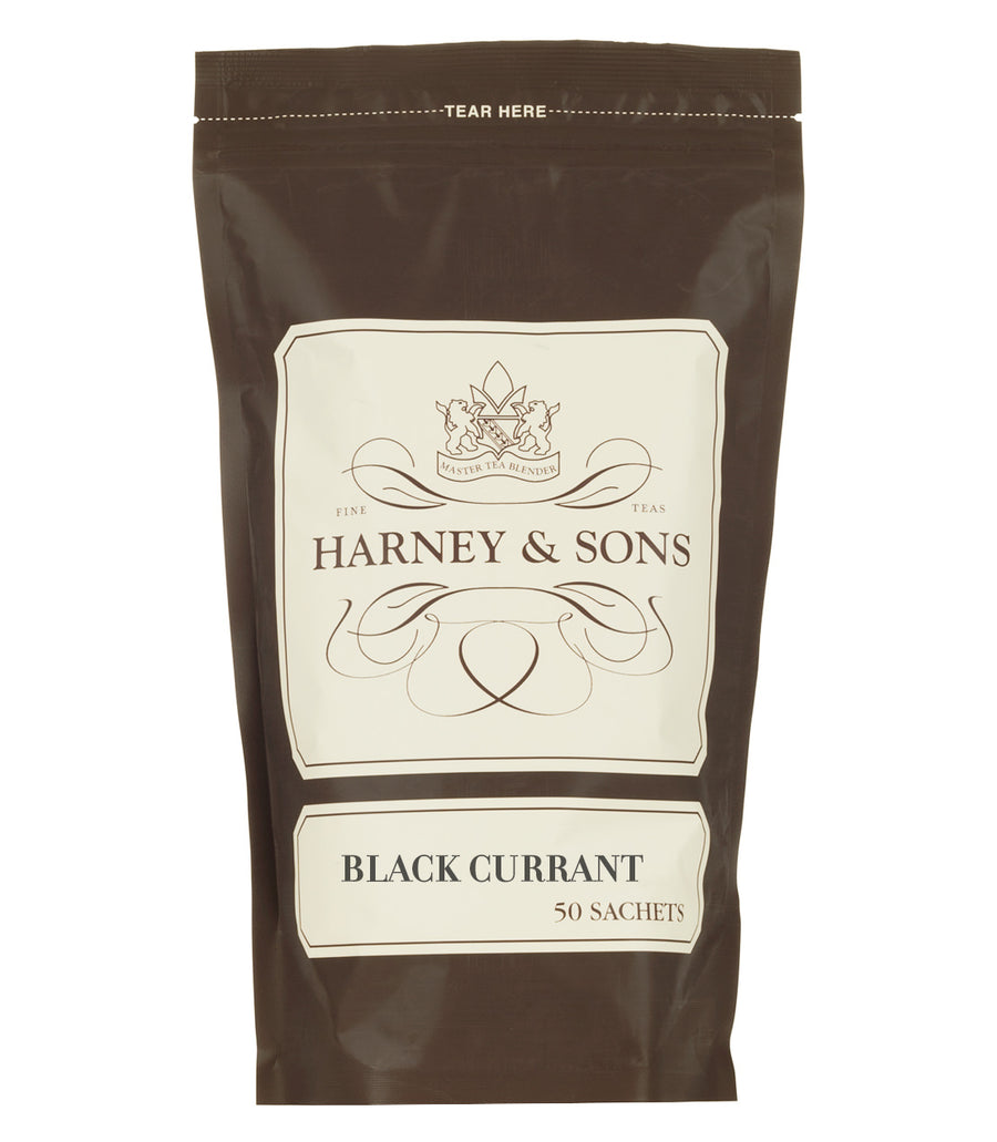 Black Currant Tea -   - Harney & Sons Fine Teas