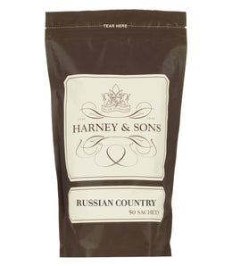 Russian Country -   - Harney & Sons Fine Teas