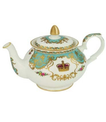 Historic Royal Palaces Teapot
