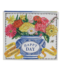 Happy Day, by Molly Hatch -   - Harney & Sons Fine Teas