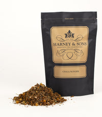 Chaga Wonder - Loose 6 oz. Bag - Harney & Sons Fine Teas