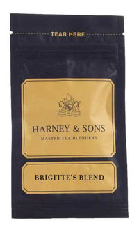 Brigitte's Blend - Loose Sample - Harney & Sons Fine Teas