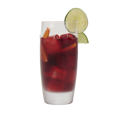 Raspberry Herbal Fresh Brew Iced Tea -   - Harney & Sons Fine Teas