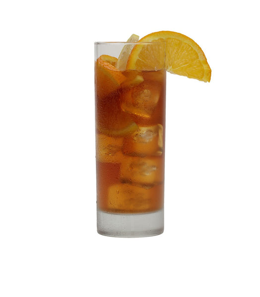Peach Fresh Brew Iced Tea
