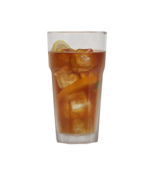 Passion Fruit– Fresh Brew Iced Tea
