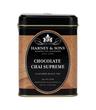 Chocolate Chai Supreme