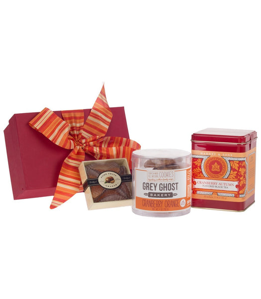 Cranberry & Sweets Gift