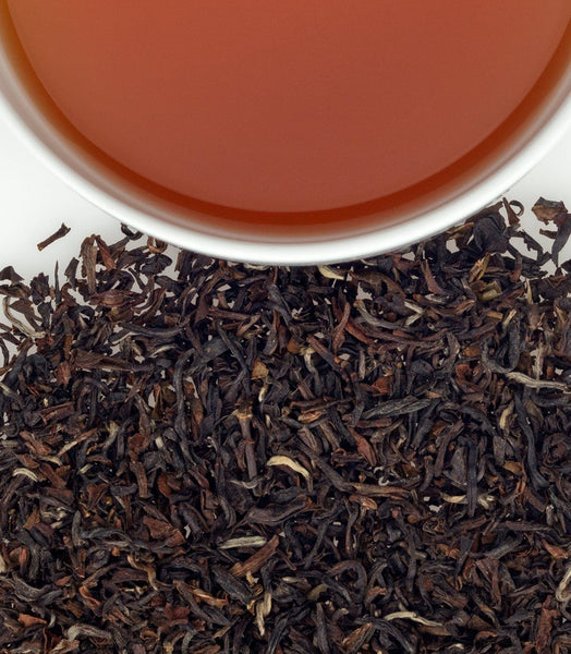Seeyok Second Flush Darjeeling 2017