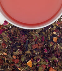 Berry Young -   - Harney & Sons Fine Teas