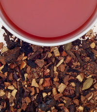 Mulled Plum Cider -   - Harney & Sons Fine Teas