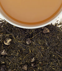 Angiogenesis Foundation Green Tea -   - Harney & Sons Fine Teas