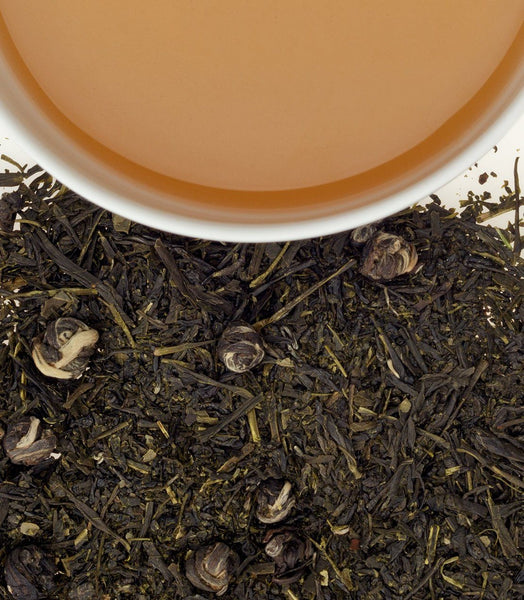 Angiogenesis Foundation Green Tea