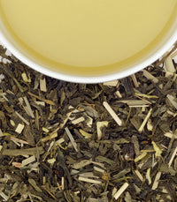Bangkok (Green Tea with Coconut, Ginger & Vanilla) -   - Harney & Sons Fine Teas