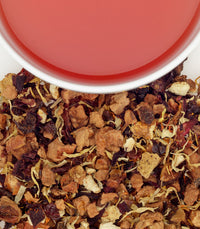 Blood Orange Fruit Tea -   - Harney & Sons Fine Teas