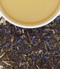 Blueberry Green -   - Harney & Sons Fine Teas
