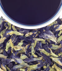 Butterfly Pea Flower -   - Harney & Sons Fine Teas