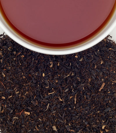 Orange Pekoe (Ceylon & India)