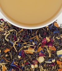 Chinese Flower -   - Harney & Sons Fine Teas