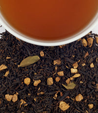 Chocolate Chai Supreme -   - Harney & Sons Fine Teas