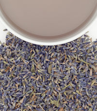 French Super Blue Lavender -   - Harney & Sons Fine Teas